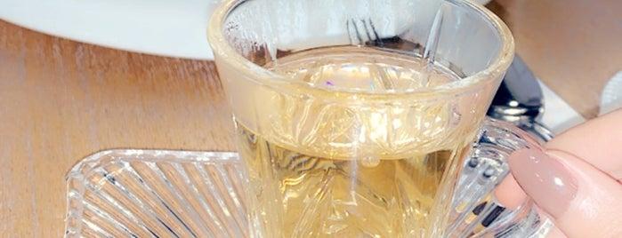 Tea Club is one of Madawi : понравившиеся места.