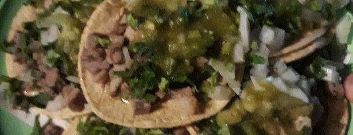 Tacos De Suadero is one of René : понравившиеся места.