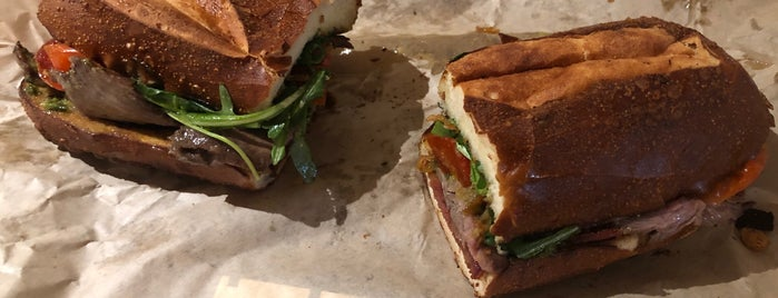 Mendocino Farms is one of SF Bucket list.