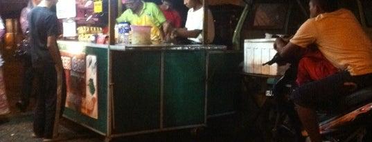 Burger C20 Yie is one of @Kota Bharu,Kelantan #4.
