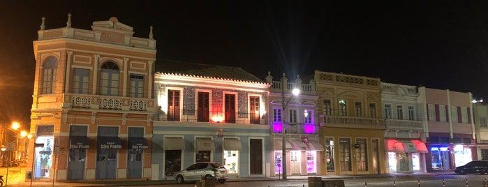 Centro Histórico is one of Lugares favoritos de M.a..