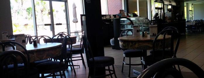 SUB Café is one of Orte, die Bayana gefallen.
