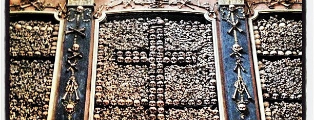 San Bernardino alle Ossa is one of MI-piaci.