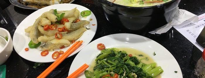 一哥美食 is one of MACAO..
