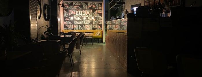 Luja Coffee&More is one of Kütahya.
