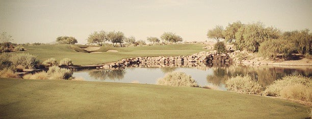 Whirlwind Golf Club at Wild Horse Pass is one of Arizona Golf Courses.