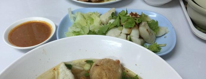 เม้งโภชนา is one of Good Food.