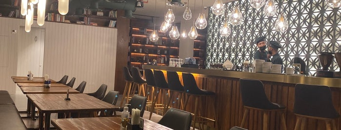 Zeila | Coffee Launge is one of Posti che sono piaciuti a Amal.