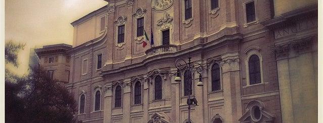 Archivio Storico Capitolino is one of Alessandro : понравившиеся места.
