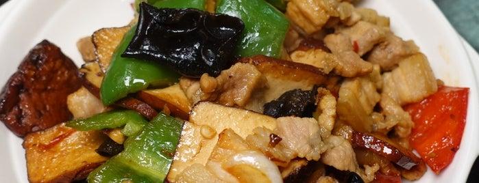 我家小廚房 is one of 《臺北米其林指南》必比登推介美食 Taipei Michelin - Bib Gourmand.