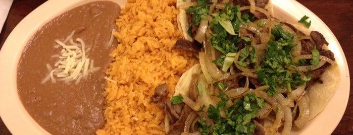 Pueblo Nuevo is one of Food!.