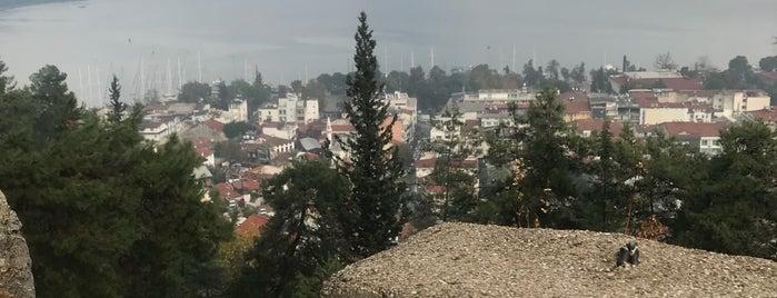 Havaş Fethiye is one of Iper : понравившиеся места.
