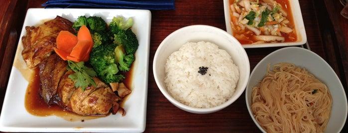 ZenZoo is one of PARIS - Food.