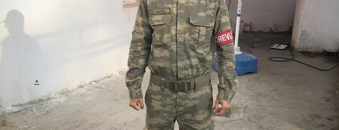 Askeri Gazino Güzelyurt is one of YOL HİKAYELERİ 🏍🏍🏍.