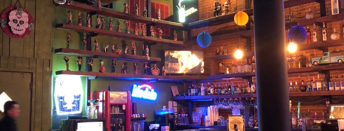 Mas Tequila Cantina is one of Places to Try.
