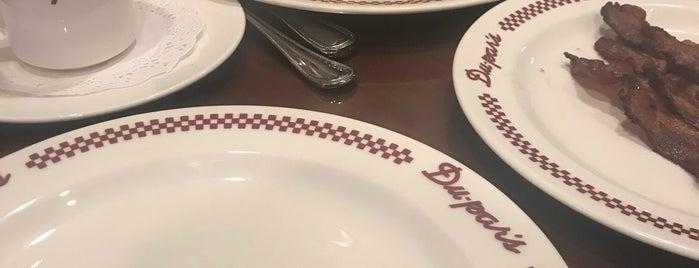 Du-Par's Restaurant and Bakery is one of Maria'nın Beğendiği Mekanlar.