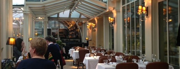 Brasserie Blanc is one of Restaurants & Bars.