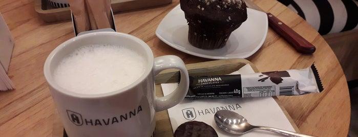 Havanna is one of Lieux qui ont plu à Leandro.