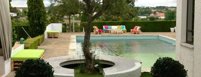 Quinta Prado Verde is one of Tempat yang Disukai Bere.