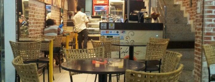 Café Latte is one of Fui e gostei.