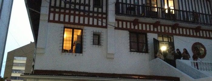 Patio de Comedias is one of Quito.