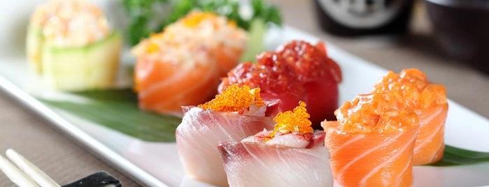 Iyo is one of i veri ristoranti giapponesi a Milano.