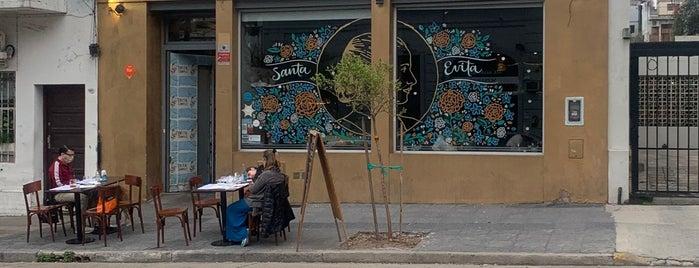 El Santa Evita is one of Buenos Aires.
