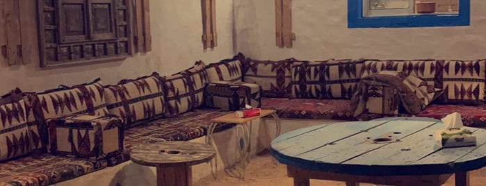 Rees Camp is one of Riyadh Outdoors.