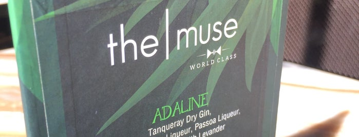 The Muse is one of Istanbul.