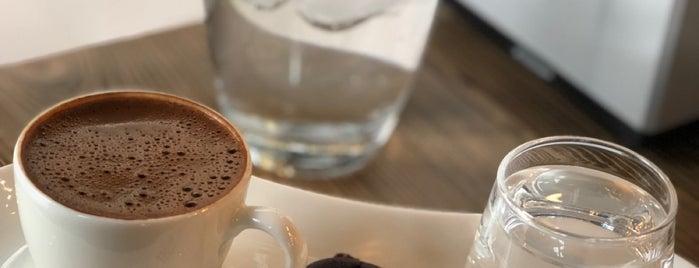 Caffe La Storia is one of Şanlıurfa.