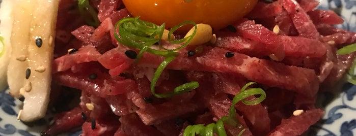Komah Restaurante is one of Gastronomia Paulistana.