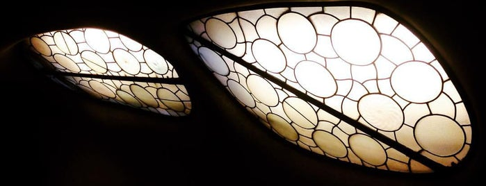 Casa Batlló is one of Lieux qui ont plu à Stanislav.