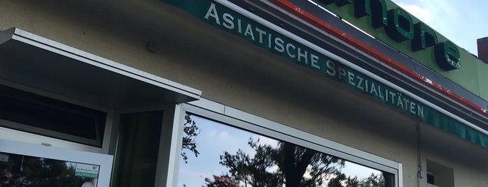Apologise, Asian hot spot berlin