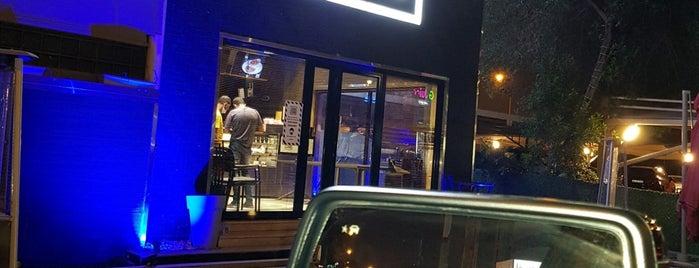 Zero Carb Restaurant is one of 9aq3obeya : понравившиеся места.
