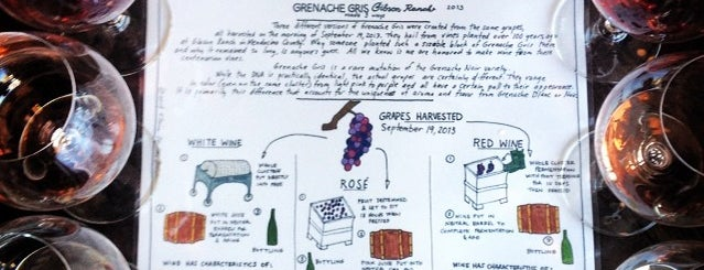 Banshee Wines is one of Jay Tara wine time.