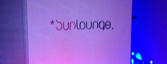 Sunlounge Solarium is one of Posti che sono piaciuti a maria.