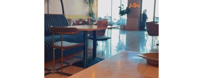 La Gais is one of Riyadh.