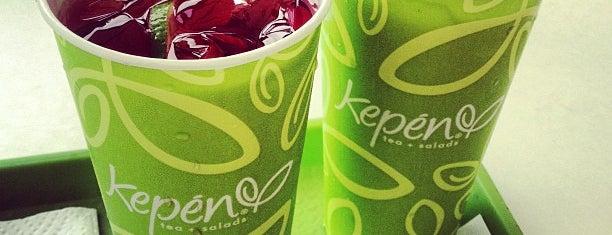 Kepén is one of Massiel : понравившиеся места.