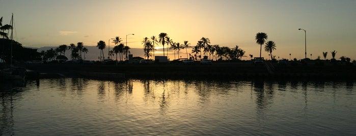 North Shore Catamaran Charter is one of HAWAII.