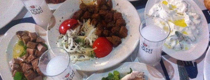 Soykan Restaurant is one of * GİDİYORUZ :)).