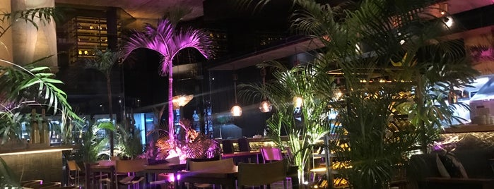 envie lounge is one of Bali - Bars & Clubs.