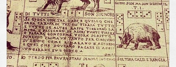Osteria San Giorgio is one of MY TUSCANY.