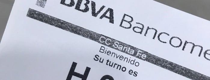 Bancomer is one of Jesús 님이 좋아한 장소.