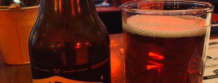 Milhouse Bar is one of Danielさんの保存済みスポット.