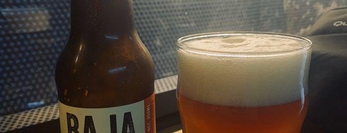 The Beer Company Centro Histórico is one of Tempat yang Disukai Ricardo.