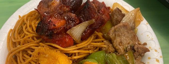 La fe Chinese Food is one of Locais curtidos por Luis Arturo.