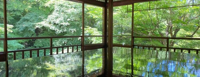 Rurikoin is one of 京都.
