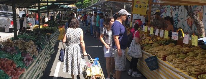 Feira Livre is one of สถานที่ที่ Pedro ถูกใจ.