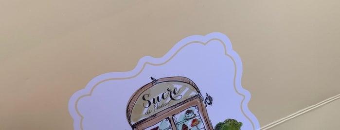 Sucre De Nada is one of Jeddah.