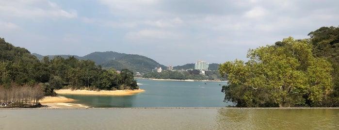 向山遊客中心 is one of Things to do - Nantou, Taiwan.